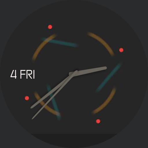 animated watch