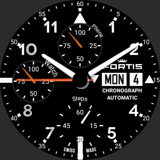 Fortis Bright
