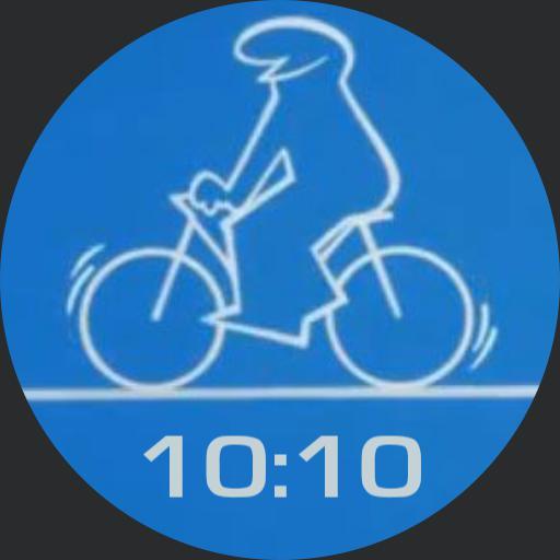 La Linea bike