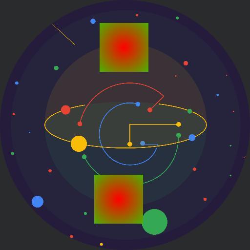 Google In space  Copy