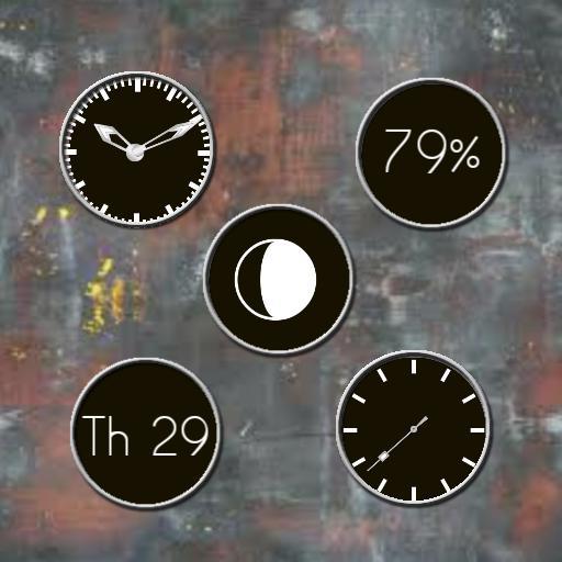Nuevo watch 2.0