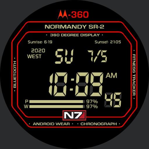 Normandy N7