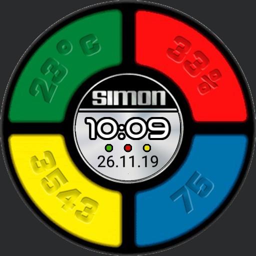 Simon V1