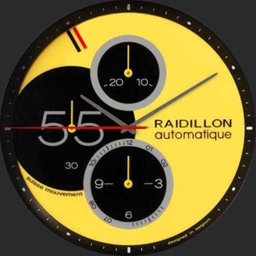 Raidillon 42-C10-133