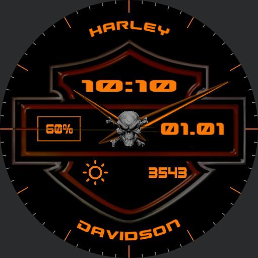 Minimal Harley Bar1