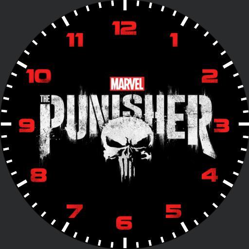 punishwatch