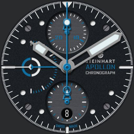 Steinhart Apollon Chrono