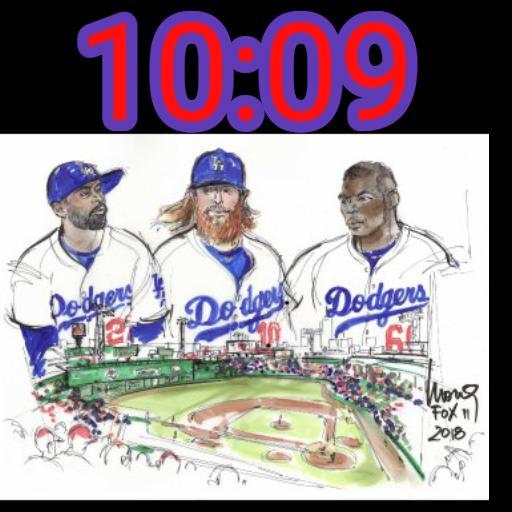 Dodgers 2018