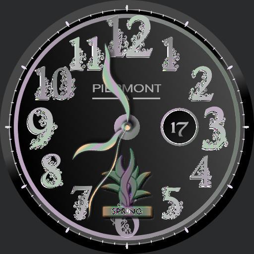 PIERMONT Spring RC