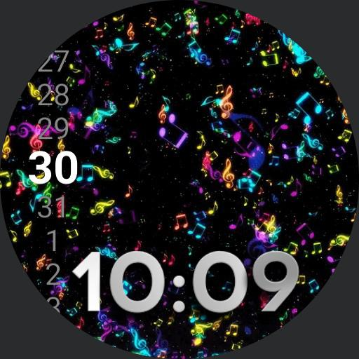 louis79 watchface