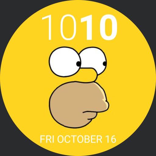 Homer Minimal