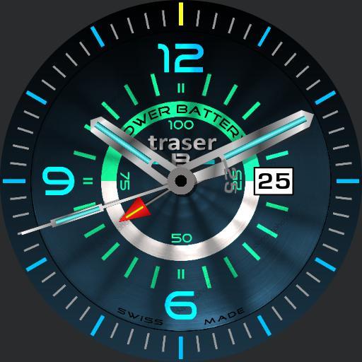 traser H33 Copy