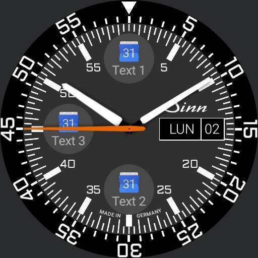 SINN 142 ST. GSG 9 142
