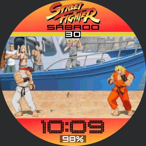 LGA Street Fighter