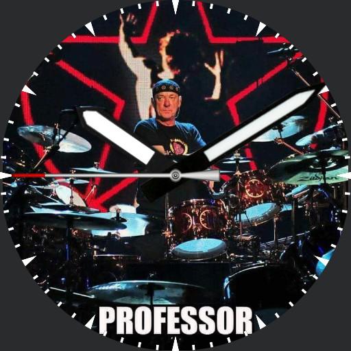 Neil Peart Tribute  1 - SDJ