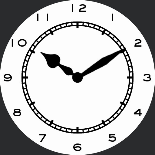 The Arsenal Clock
