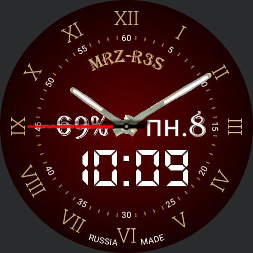 MRZ-R3S