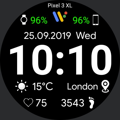 pixel watch v2