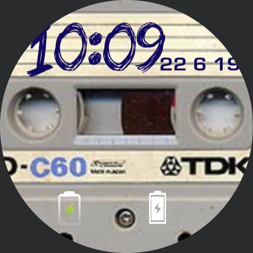 1980 tape