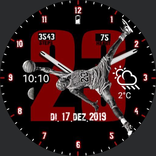 Kangoo Watch