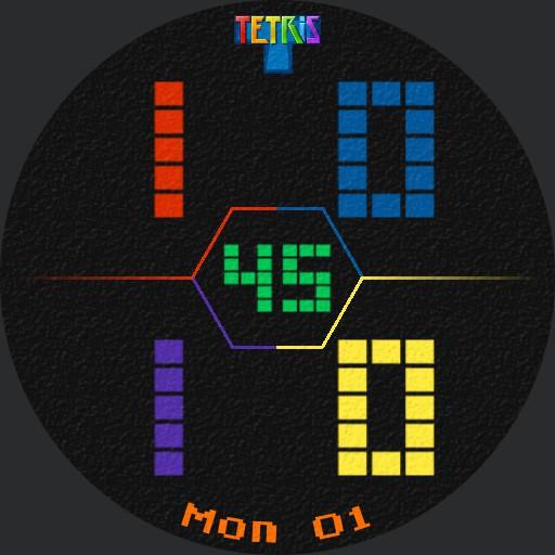 Tetris v2