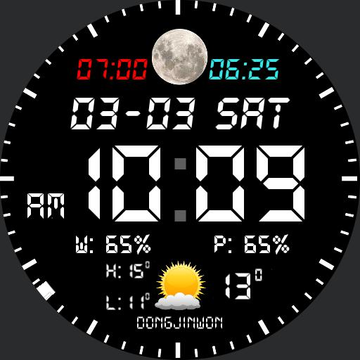sanjuk watch