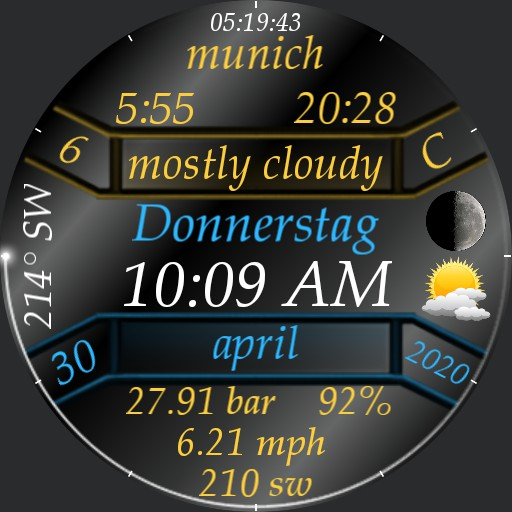weather 3.7