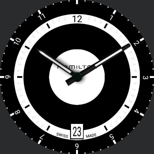 X-01 Watch