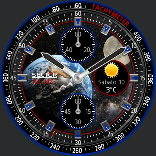 Sector lunar Punto81