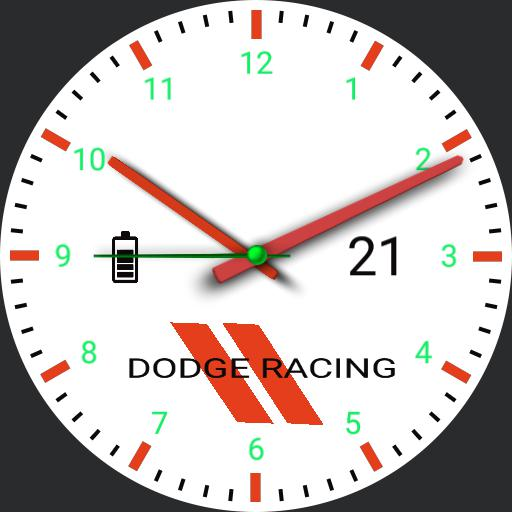 Dodge Racing Copy