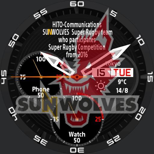 SUNWOLVES-2