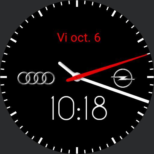 Audi-Opel