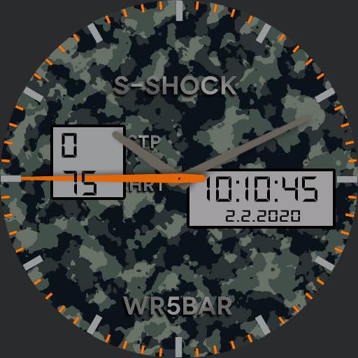 Samsung Shock