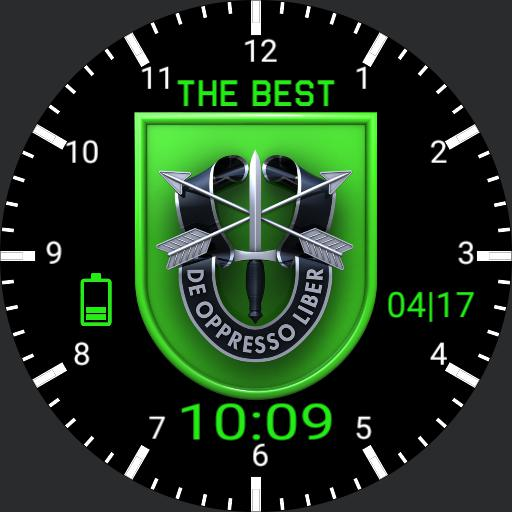 10th Special Forces