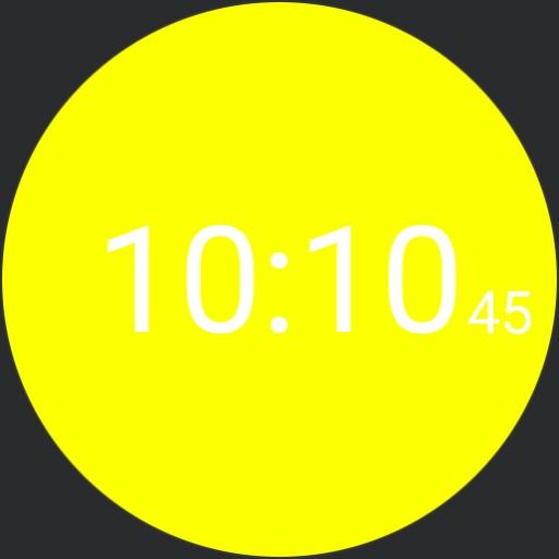vibration on hour