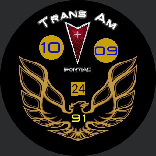 78 Trans Am