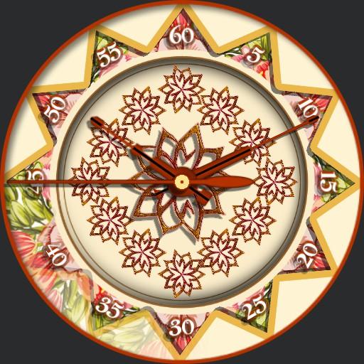 Floral Radar