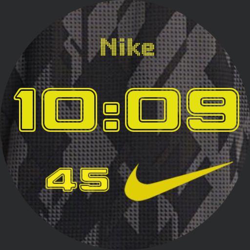 Nike dots