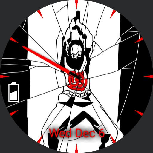 Onizuka Mirror