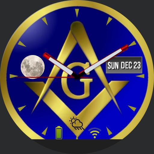 Masonic Order Celestial