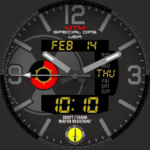 mtm radiation watch