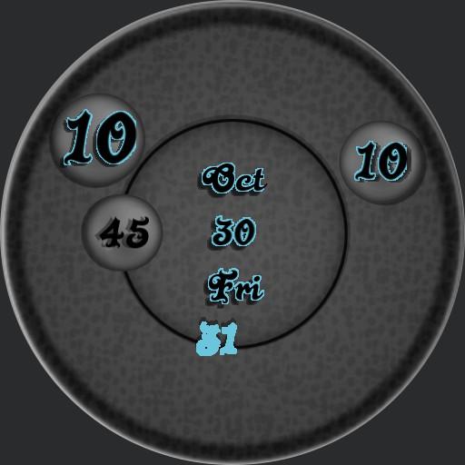 Circles Time