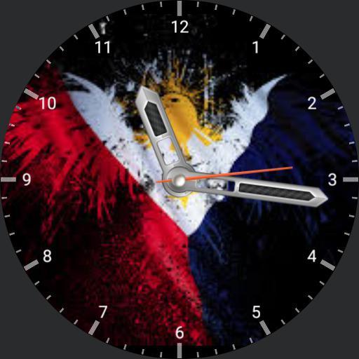 Philippine Series 01