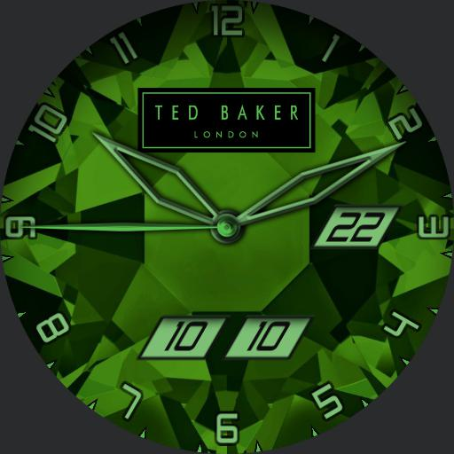 Ted Baker Emerald