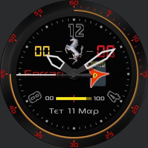 Ferrari world Copy