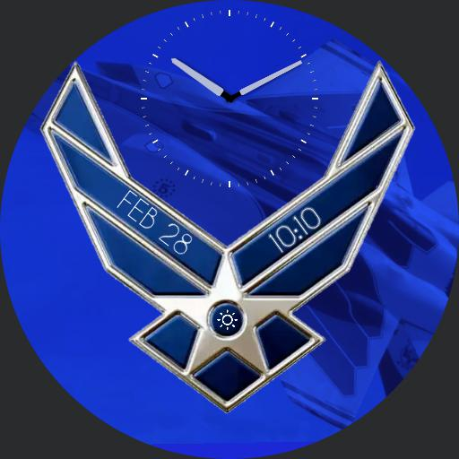 GP-U. S. Air Force v1