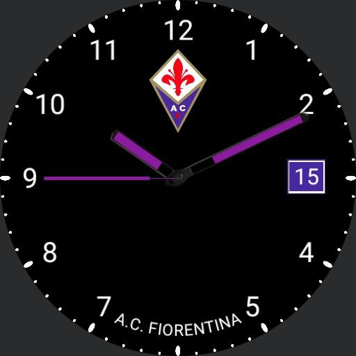 DR Fiorentina