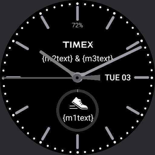 Timex Fairfield Smart