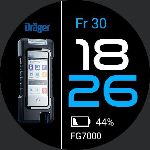 Draeger MSI GmbH by Steven K.