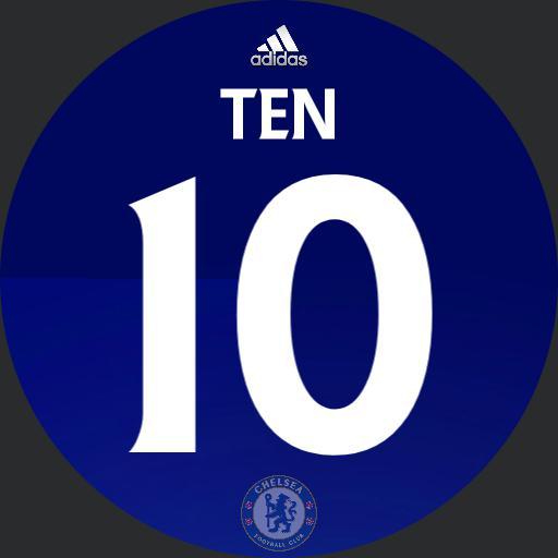 Chelsea 1.1